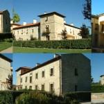 Rehabilitación del Palacio de Iturrate de Eginetxe, Obras, Reformas y Construcción en Bilbao