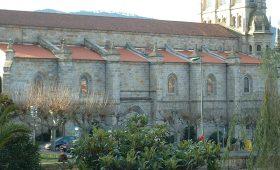 Restauración Iglesia de Begoña